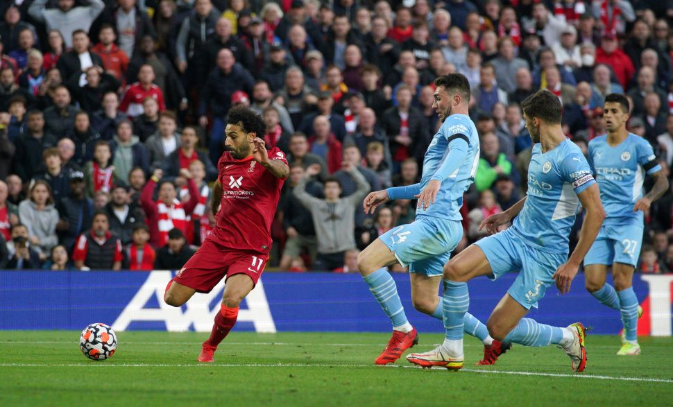 Reds have what it takes to win the Premier League, says Salah