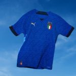 PUMA breaks performance barriers with lightest-ever football jersey