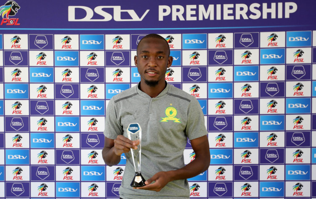Shalulile: My target is to end everything on a high note