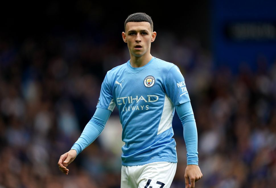 Phil Foden expects title race to go down to the wire