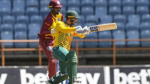 Proteas/Windies World Cup