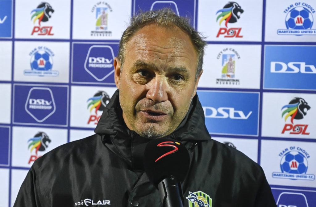 Gallants release head coach