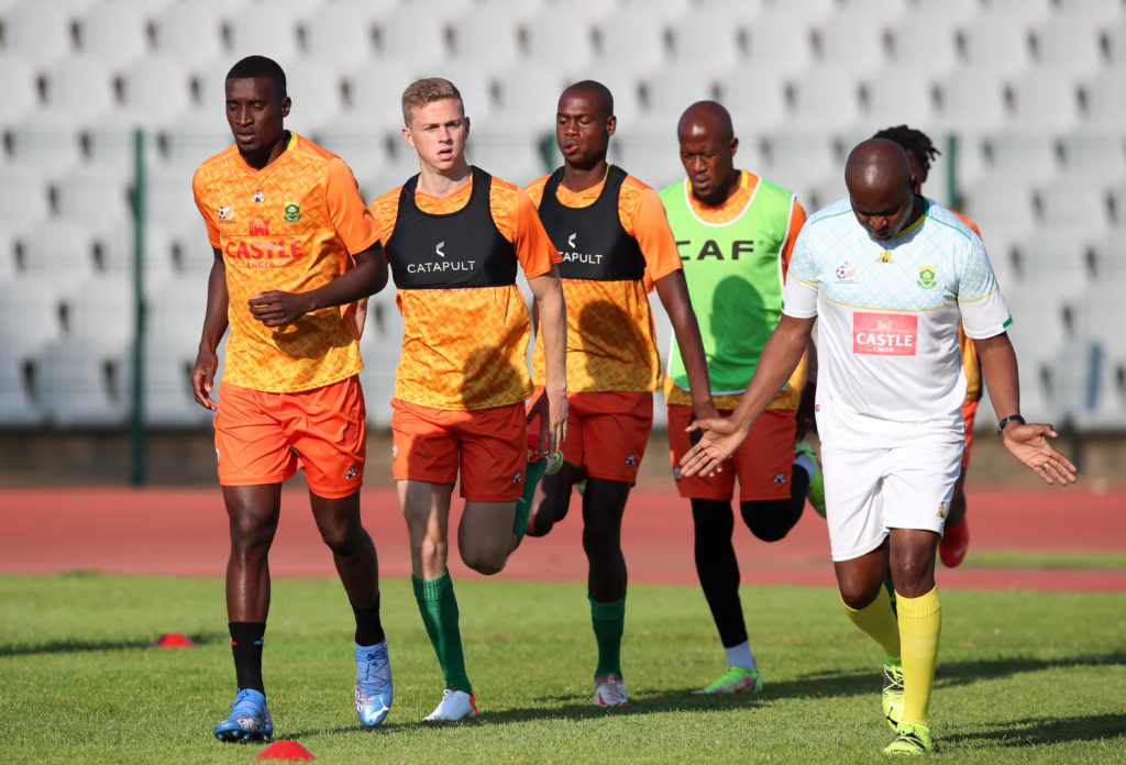 Xulu: We don't want to be complacent against Ethiopia
