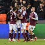 UEL wrap: Unbeaten West Ham stay top after Genk win