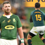 Boks must continue to back Le Roux at 15