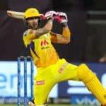 Faf helps CSK to reach IPL playoffs